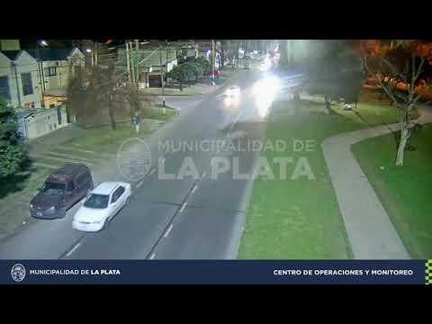 Locura total: un policía baleó a su ex, a su exsuegra,una nena y una vecina en Villa Elvira