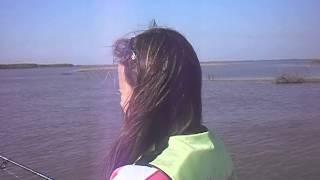 preview picture of video 'Pesca de amarillos en Cayastá - Junio 2013'