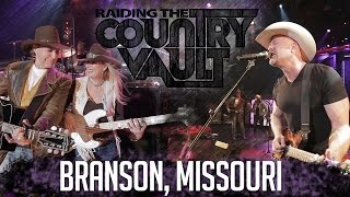Raiding The Country Vault Show Promo Video