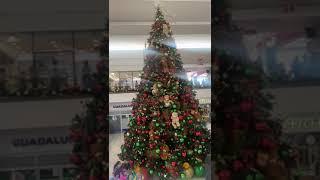 La Navidad llegó a Metro Centro