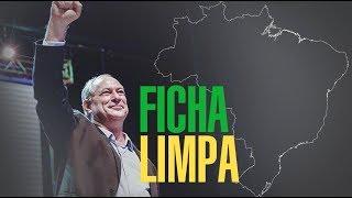 Ciro tem experiência, preparo e boas propostas para mudar o Brasil