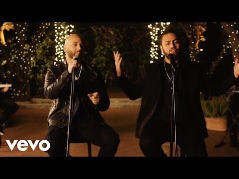 Massari - I See The Dream Badna Salam (feat. Ali Gatie)