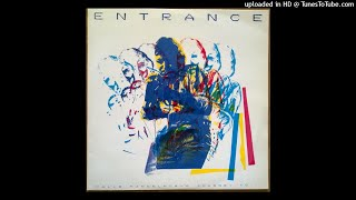 Entrance - Parken Og Havet (1984) [Denmark, Jazz]