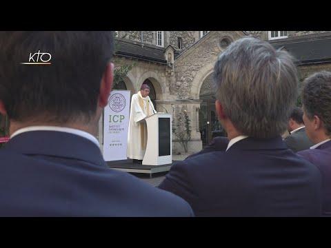 L'ICP inaugure un nouveau campus à Reims