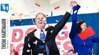 Did Doug Jones's Win Restore Faith In the Power Of Votes?