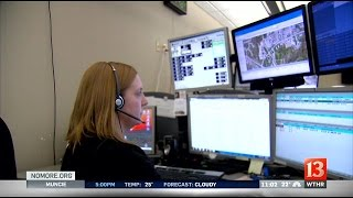 911 dispatcher training teaches operators to focus on the details