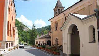 L'altra vita - Casa d'accoglienza di Trefontane (Montoggio, Genova) (4:26)