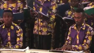 Ɛnso Nyame Yɛ (Kwabena Donkor) - GHAMSU Choir UCC Local