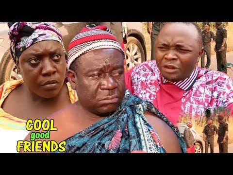 Cool Good Friends - Mr Ibu 2018 Latest Nigerian Nollywood Comedy Movie Full HD