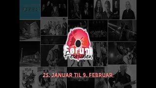 SørumFestivalen 2019 - 25. Januar Til 9. Februar