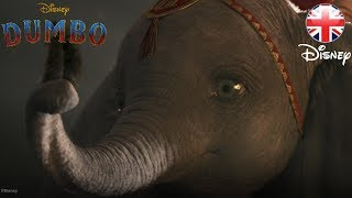 DUMBO | NEW TRAILER 2019 - Colin Farrell, Eva Green, Danny DeVito | Official Disney UK