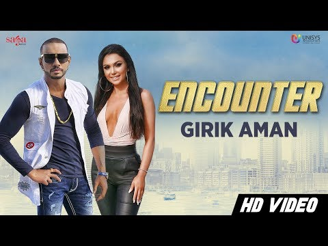 Encounter mp4 video song download