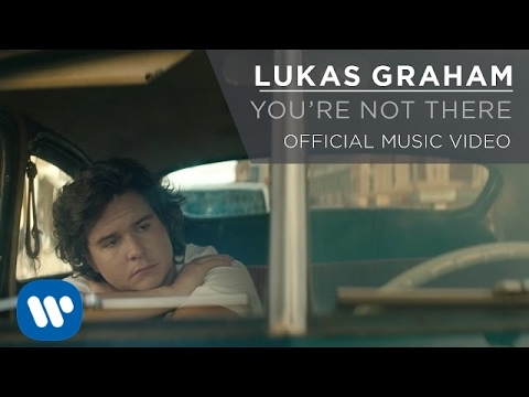 Lukas Graham - You're Not There [OFFICIAL MUSIC VIDEO] (видео)