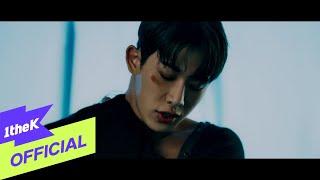 Kadr z teledysku Lose tekst piosenki Wonho