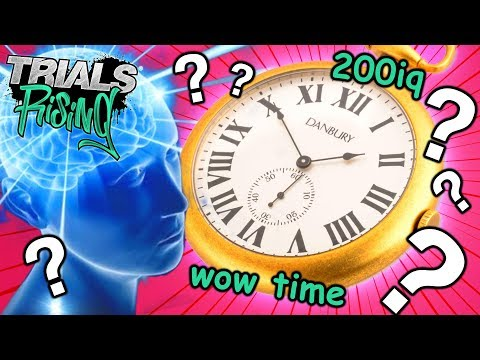What is TIME? | Trials Rising