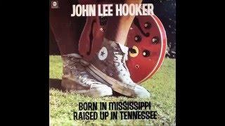 John Lee Hooker - Going Down