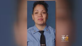 Hundreds Pay Respects To Fallen EMT