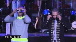Exaltasamba -  Para de Falar Tanta Besteira Part. Rodriguinho (Clipe) - OFICIAL DVD 25 ANOS.