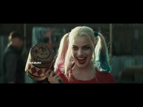Harley & Joker   Crazy In Love