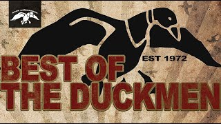 Best Of Duckmen Films: 40th Anniversary Edition | Ultimate Duck Hunting Compilation