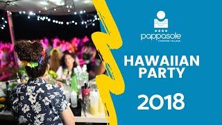 Hawaiian Beach Party 2018