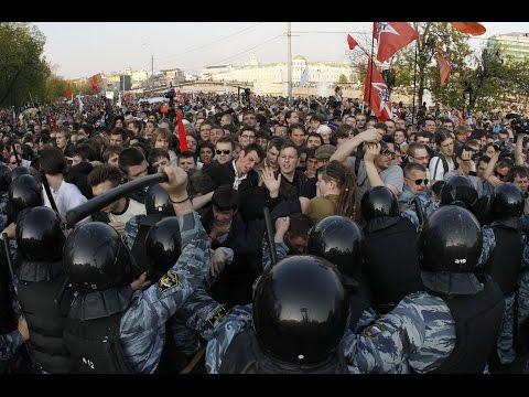 Статья 8 ФЗ №54 О собраниях, митингах, демонстрациях, шествиях и пикетированиях, Места проведения