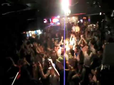 Sick EOTO!!! @ The Bottleneck Lawrence, Kansas 4.21.09