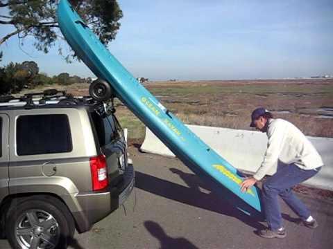 John Markes Access Diy Kayak Roller Loader