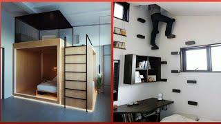 Futuristic Furniture That Are On Another Level | Modern Home Design Idea | Tech Machine