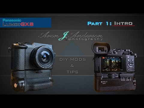 Download Panasonic GX8 Hacks & Tips Part:1/Intro HD Mp4 3GP Video and MP3