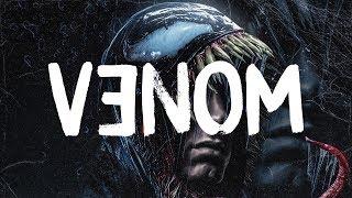 Dlaczego Venom Od Eminema Ssie