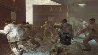 Vorkuta Gulag Escape - Call Of Duty Black Ops
