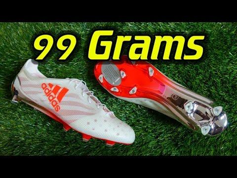 41002cd230607 Review On Feet Adidas 99 Gram adizero 2016. play. Ep 228 play. Ep 228  Adizero 4.0 Uncaged Cleat Unboxing. play. Ep 341 play. Ep 341 NIKE Zoom  Force Savage ...
