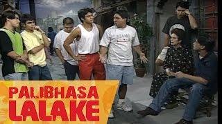 Palibhasa Lalake Full Episode 10 | Jeepney TV
