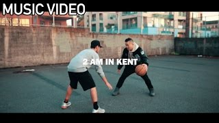 2AM In Kent (MUSIC VIDEO) - Fung Bros X Dough-Boy