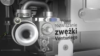 Gazowe kotły Bosch Condens 9000i - Po prostu. Rewolucyjne.  www.poprosturewolucyjny.pl