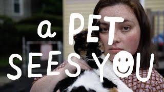 Bring a Pet Along