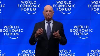 The World Economic Forum's latest simulation 'fits' with their Great Reset Agend
