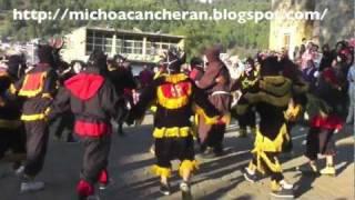 La Boda de Los Changos en Cherán Michoacán