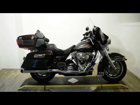 2006 Harley-Davidson FLHTCUI ULTRA CLASSIC  in Wauconda, Illinois