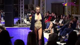 Sochi Fashion Week: показ одежды от бренда «NG» by Natia Geperidze