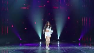 Seulgi - Lucky Strike (Maroon 5)