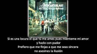 Aventura - El desprecio (lyric - letra)