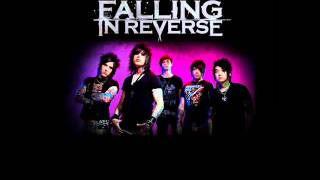 Falling In Reverse - Don't Mess With Ouija Boards  ( LYRICS )
