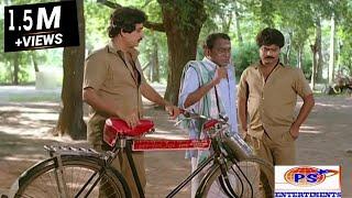 இதுக்கு பேசாம ரெண்டு பசு மாடு வாங்கி மேய்க்குலம் இந்த பொழப்புக்கு | Pandiarajan Comedy |