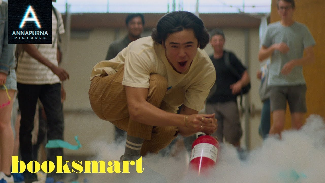 Booksmart - Comedy Of A Generation