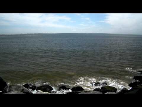 Brooklyn Waves, Circular Polarizer test in Full HD 2011