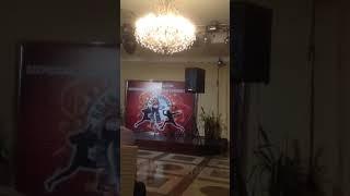 "Леван Ткебучава-Путин: Наша ""Кукушка""! Батл Голосов!"