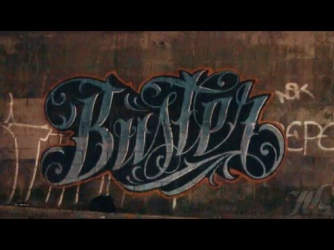 Wild Street 3. Parte 1 l México Graffiti video.