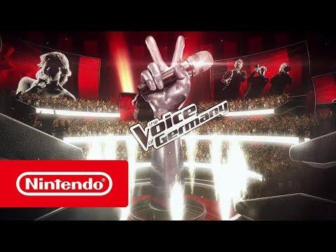The Voice of Germany – Das offizielle Videospiel